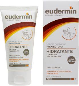 La mejor recopilación de crema de manos eudermin para comprar online