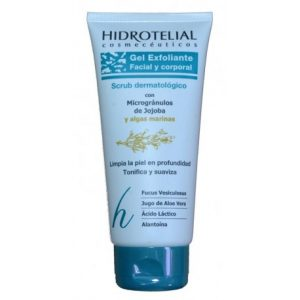 gel exfoliante corporal disponibles para comprar online – El Top 20