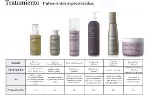 Selección de acondicionador cabello poroso para comprar Online