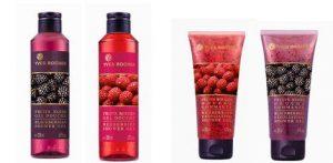 Opiniones y reviews de crema corporal frutos rojos para comprar por Internet