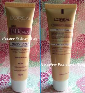 Catálogo de cc cream loreal piel grasa para comprar online – Los Treinta favoritos