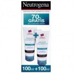 Ya puedes comprar on-line los crema de pies ultra hidratante neutrogena – Los 20 mejores