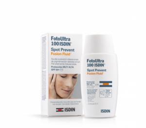 Catálogo de crema solar factor 100 isdin para comprar online – Los más vendidos