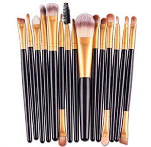 La mejor recopilación de brochas maquillaje Deportes aire libre para comprar on-line