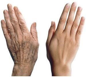 El mejor listado de tratamiento para las manos envejecidas para comprar en Internet