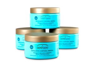mejor crema exfoliante corporal que puedes comprar online
