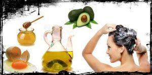 Recopilación de mascarillas naturales para hacer crecer el cabello para comprar Online – Los mejores