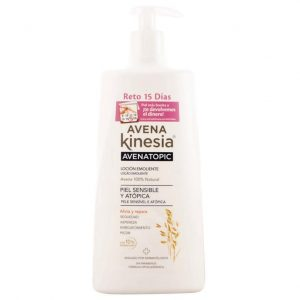 crema corporal avena kinesia que puedes comprar por Internet – Los Treinta favoritos