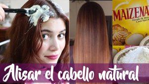 Listado de mascarillas naturales para un cabello liso para comprar on-line