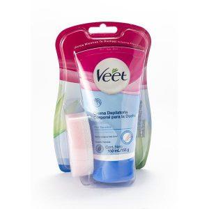 crema depilatoria de ducha veet disponibles para comprar online