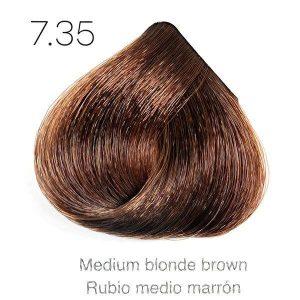 Opiniones de tinte de pelo color marron chocolate para comprar online