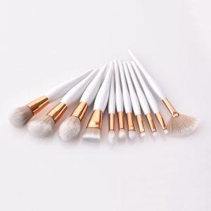 Catálogo de Brochas Maquillaje Pincel Sombra Manchas para comprar online – Los 20 más solicitado