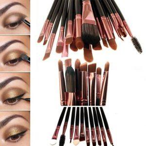 Brochas maquillaje suaves sombra polvos que puedes comprar – Los más solicitados