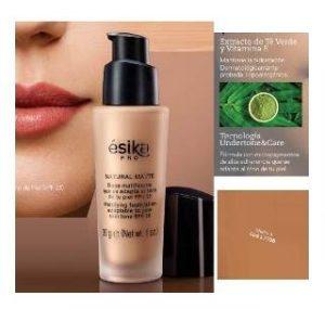 Selección de base de maquillaje matificante para para comprar Online