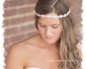 Opiniones de cintas pelo novia para comprar