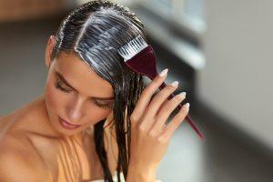 Listado de mascarillas para el cabello maltratado por tinte para comprar on-line
