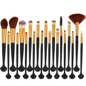 Opiniones de Brochas Maquillaje Profesional Set Piezas para comprar en Internet
