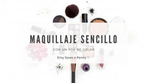 Opiniones de tutorial maquillaje sencillo para comprar por Internet