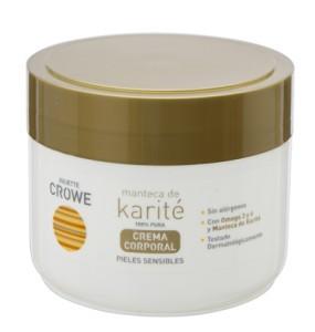 Opiniones y reviews de crema corporal manteca de karite para comprar – Los Treinta más solicitado