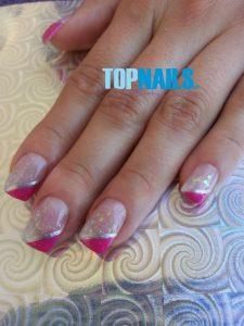Catálogo de uñas naturales decoradas para comprar online – Los preferidos