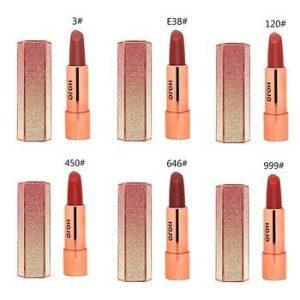 La mejor recopilación de Pintalabios Brillante cosmeticos maquillaje herramienta para comprar por Internet – Los más solicitados