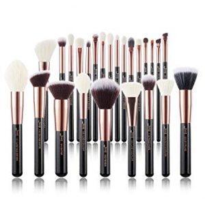 Reviews de Brochas Maquillaje Jessup Sombras Sintéticas para comprar On-line