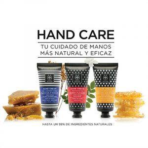 La mejor selección de apivita crema de manos para comprar por Internet