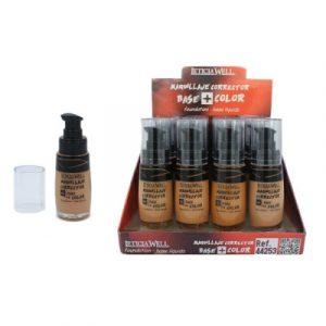 El mejor listado de Base maquillaje Make Up Yesensy para comprar por Internet