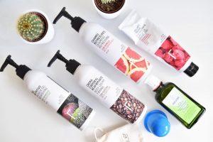 Recopilación de crema corporal reafirmante detox para comprar online