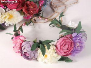 Recopilación de flor para pelo para comprar en Internet – Los Treinta más solicitado
