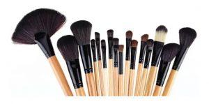 Lista de Brochas Maquillaje pieza Pinceles Senior para comprar en Internet