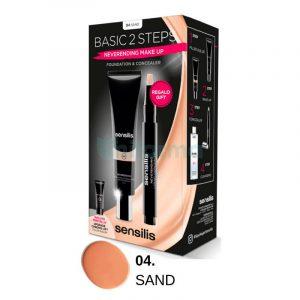 Catálogo para comprar on-line minitallas maquillaje – Los preferidos