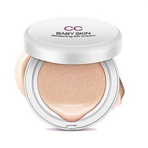 Catálogo de maquillaje facial crema húmeda cobertura para comprar online – El Top 20