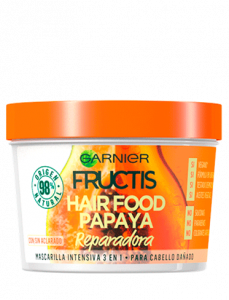 La mejor recopilación de mascarillas pelo fructis para comprar Online