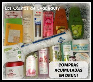 Reviews de kit de maquillaje druni para comprar on-line