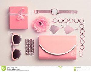 accesorios de mujer que puedes comprar en Internet