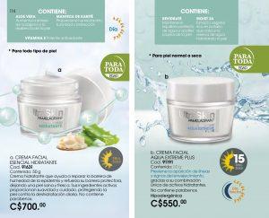 Opiniones y reviews de crema hidratante haciendo tonificante materia para comprar