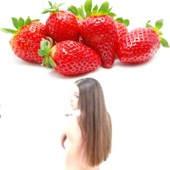 Selección de mascarillas para el cabello fresas para comprar Online