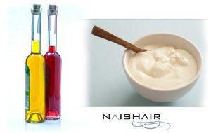 Listado de mascarillas para cabello decolorado para comprar on-line
