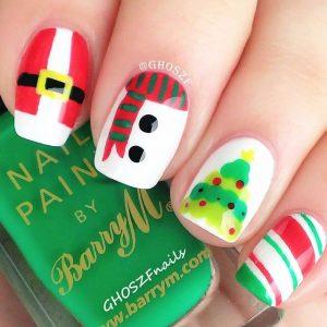 La mejor recopilación de uñas pintadas para niñas para comprar Online