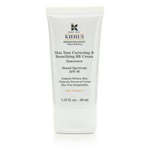 La mejor selección de cc cream kiehl's para comprar en Internet