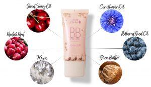 El mejor listado de bb cream ingredientes para comprar on-line – Los 30 mejores