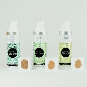 Catálogo para comprar online bb cream ecologicas