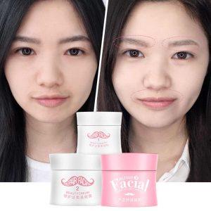 Listado de crema depilatoria para el bigote? para comprar Online