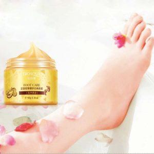 El mejor listado de crema exfoliante pies para comprar on-line