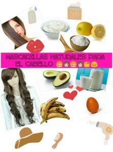 Listado de mascarillas naturales para cabello para comprar On-line – Los mejores