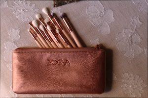 Opiniones de Brochas Maquillaje zoeva Golden cepillos para comprar Online – Favoritos por los clientes