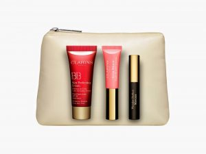 kit de maquillaje clarins que puedes comprar On-line
