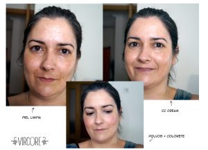 Opiniones y reviews de cc cream bella aurora tonos para comprar on-line
