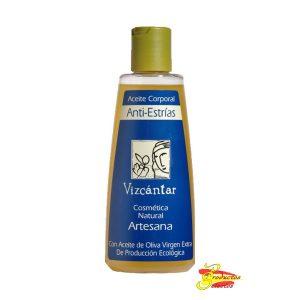 Selección de aceite corporal antiestrias alquimia para comprar On-line